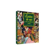Cartea de aur a celor mai frumoase poveşti