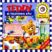 Teddy si telefonul sau