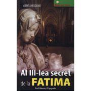 Al treilea secret de la Fatima