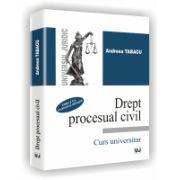 DREPT PROCESUAL CIVIL - Editia a II-a