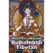 Povestiri extraordinare ale budismului tibetan