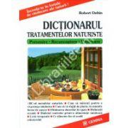 Dicţionarul tratamentelor naturiste