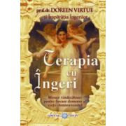 Prof. Dr. Doreen Virtue, Terapia cu Ingeri - Mesaje vindecatoare