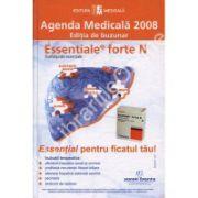 AGENDA MEDICALA 2008  - CU CD