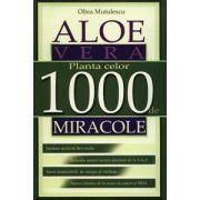 Aloe vera - planta celor 1000 de miracole