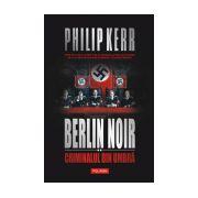 Berlin Noir II. Criminalul din umbra