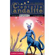 CRONICILE ANDALITE