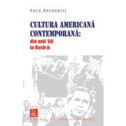 CULTURA AMERICANA CONTEMPORANA