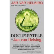 Documentele lui Jan van Helsing