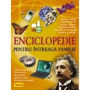 Enciclopedia pentru intreaga familie