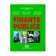 Finanţe publice - Note de curs şi aplicaţii pentru seminar