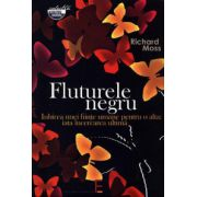 Fluturele negru - o invitaţie la vitalitate radicală