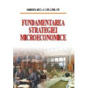 Fundamentarea strategiei macroeconomice