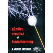 Gandire creativa si brainstorming