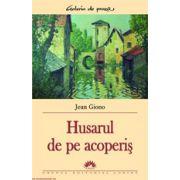 HUSARUL DE PE ACOPERIS