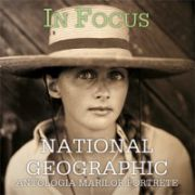 In focus - Antologia marilor portrete National Geographic
