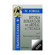 Istoria românilor din Ardeal şi Ungaria 1+2