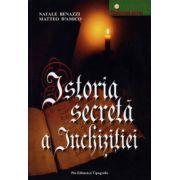 Istoria secretă a Inchiziţiei