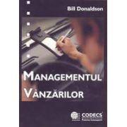 Managementul vanzarilor