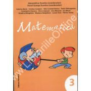 Matematica clasa a III-a. Exercitii, probleme, jocuri logice, teste, problem pentru concursuri