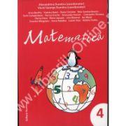 Matematica clasa a IV-a. Exercitii, probleme, jocuri logice, teste, problem pentru concursuri