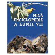Mică enciclopedie a lumii vii