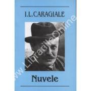Nuvele – I.L Caragiale