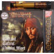 Piratii din Caraibe – Cautand cufarul omului mort