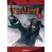 Piratii din Caraibe – La capătul lumii