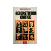Reconstituiri critice