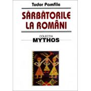 Sărbătorile la români - Pamfile Tudor