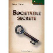 Societăţile secrete