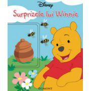 Surprizele lui Winnie