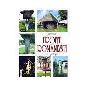 Troiţe româneşti. O tipologie
