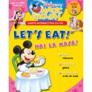 Vol. 12 - Let's eat (Hai la masa!)