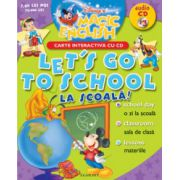 Vol. 13 - Let's go to school (Hai la scoala!)