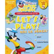 Vol. 14 - Let's play (Hai la joaca!)