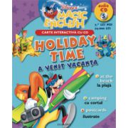 Vol. 5 - Holiday Time (A venit vacanta!