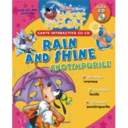 Vol. 6 - Rain and Shine (Anotimpurile)