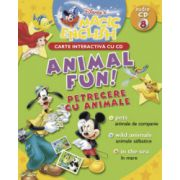 Vol. 8 - Animal Fun (Petrecere cu animale)