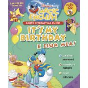Vol. 9 - My Birthday (Ziua mea)