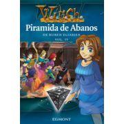 Vol. IV – Piramida de Abanos