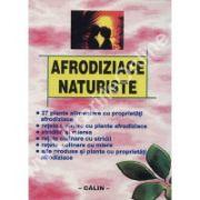 Afrodiziace naturiste