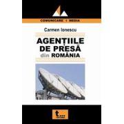 Agentiile de presa din Romania
