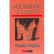 Alexandria si Scolile Ei
