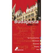 Ghid turistic - Budapesta