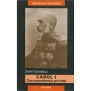 Carol I - Corespondenta privata