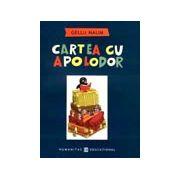 Cartea cu Apolodor (editie necartonata)
