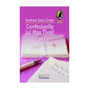 Confesiunile lui Max Tivoli