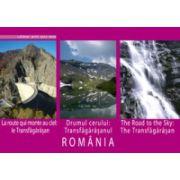 Drumul cerului - Transfagarasanul